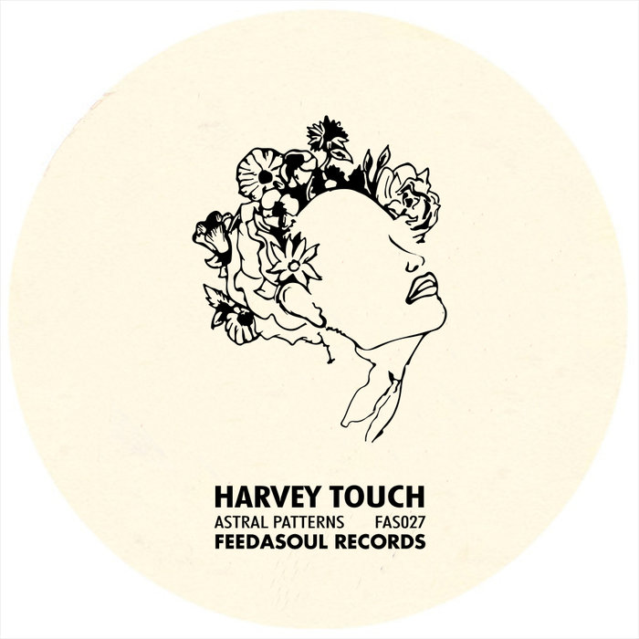 HARVEY TOUCH - Astral Patterns