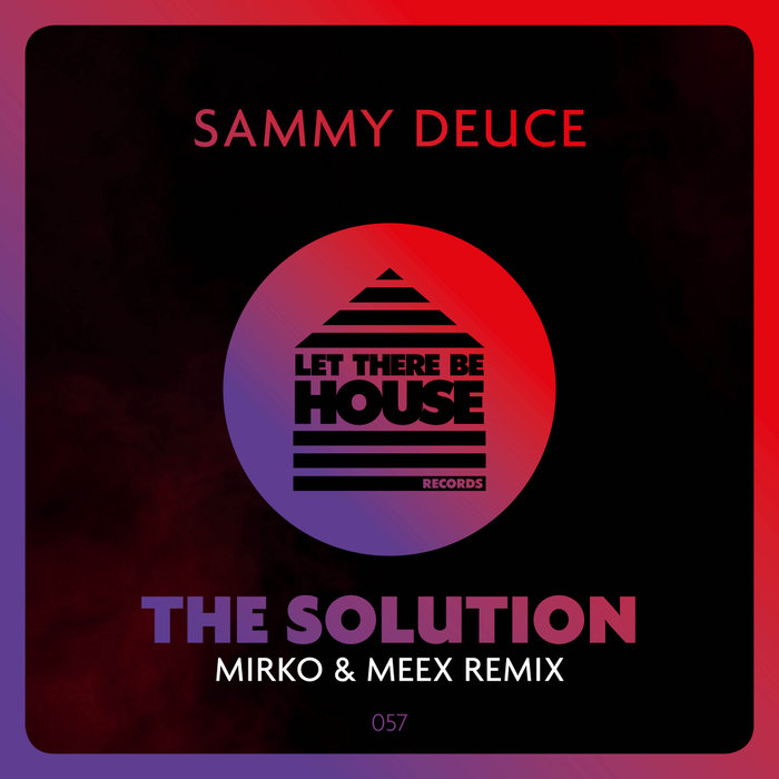 SAMMY DEUCE - The Solution