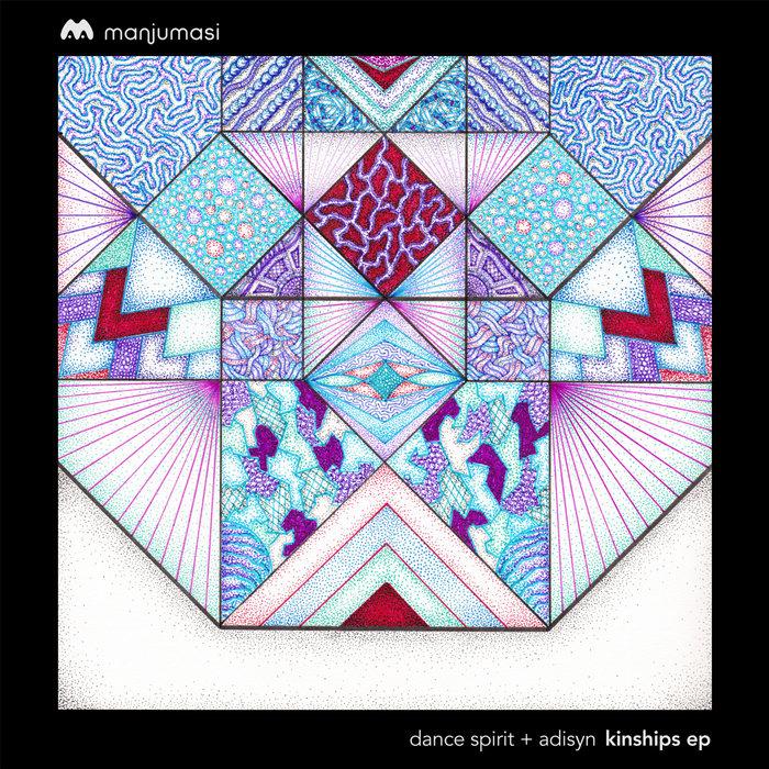 DANCE SPIRIT/ADISYN - Kinships