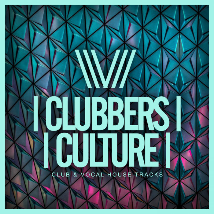 VARIOUS - Clubbers Culture: Club & Vocal House Tracks