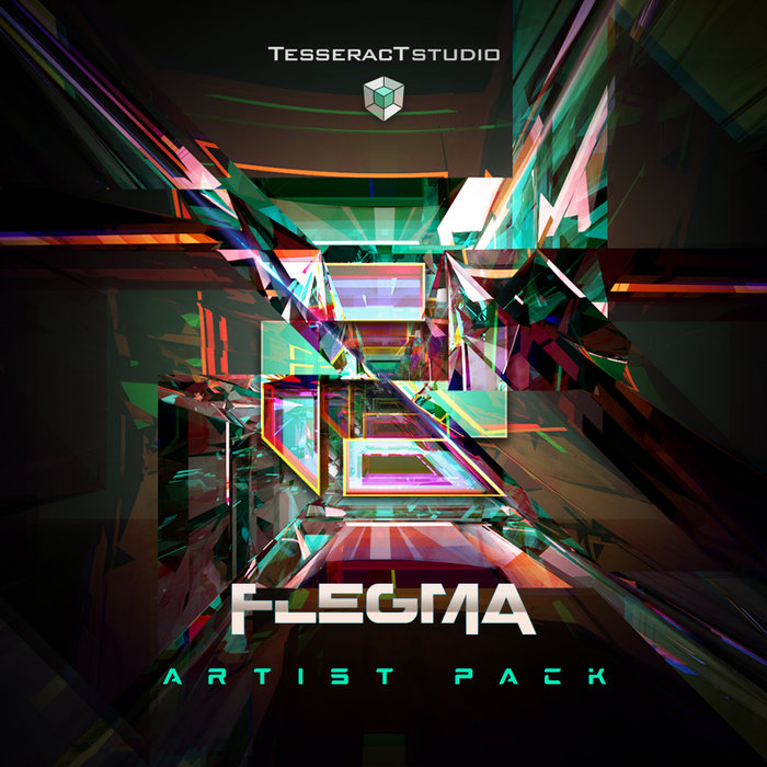 FLEGMA - Artist Pack