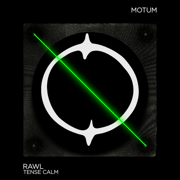 RAWL - Tense Calm