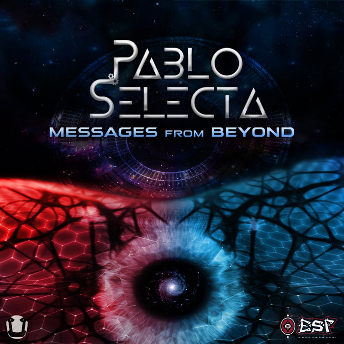 PABLO SELECTA - Messages From Beyond