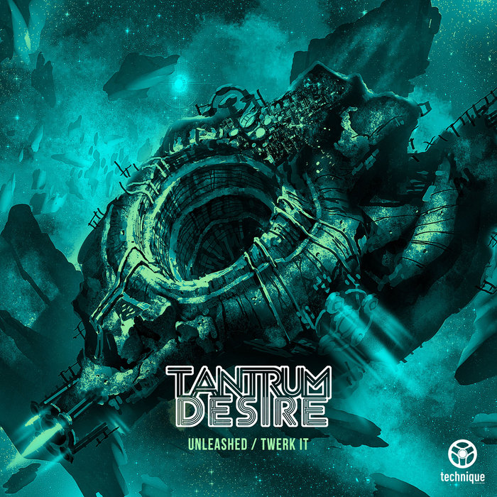 TANTRUM DESIRE - Unleashed/Twerk It