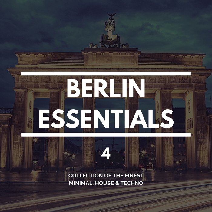 VARIOUS - Berlin Essentials 004