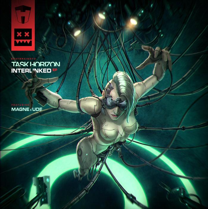 TASK HORIZON - Interlinked EP