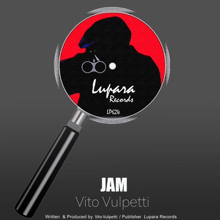 VITO VULPETTI - Jam