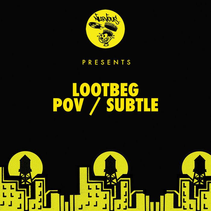 LOOTBEG - POV