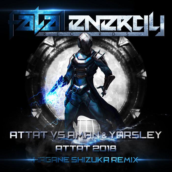 ATTAT vs AMAN & YARSLEY - Attat 2018