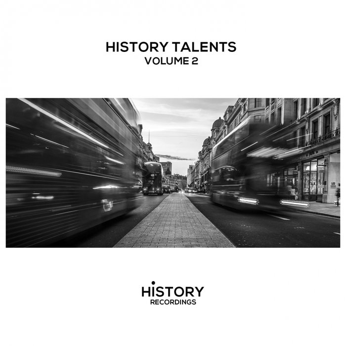 LUCKY VEGAS/HOUSE LEGION/MIAMI SHAKERS - History Talents Vol 2