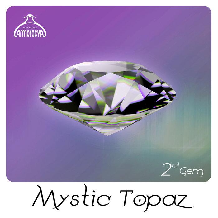 DURGA AMATA - Mystic Topaz 2nd Gem
