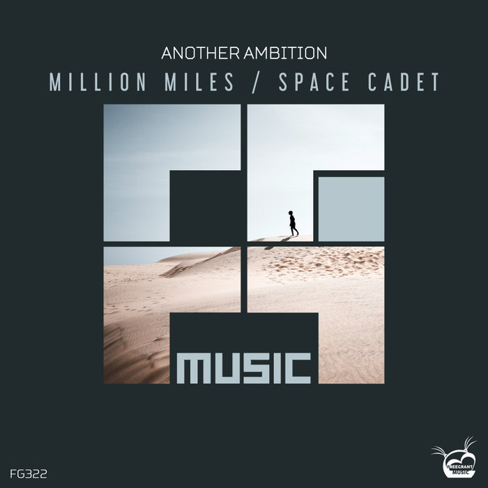 ANOTHER AMBITION - Million Miles/Space Cadet