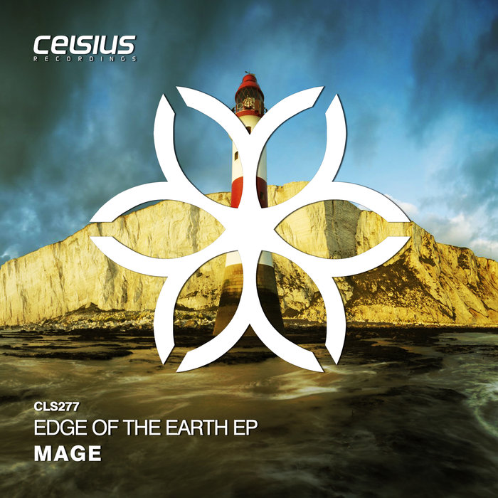 MAGE - Edge Of The Earth EP