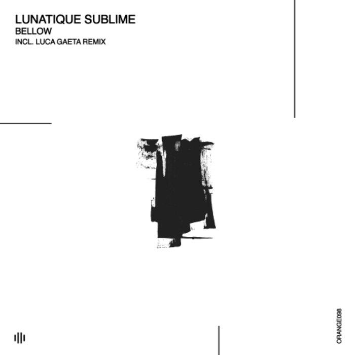 LUNATIQUE SUBLIME - Bellow