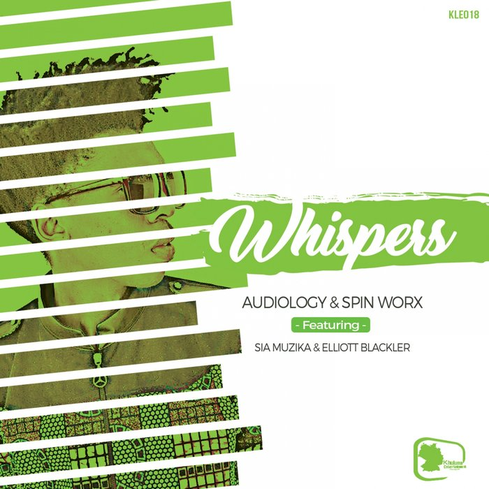 AUDIOLOGY/SPIN WORX - Whispers