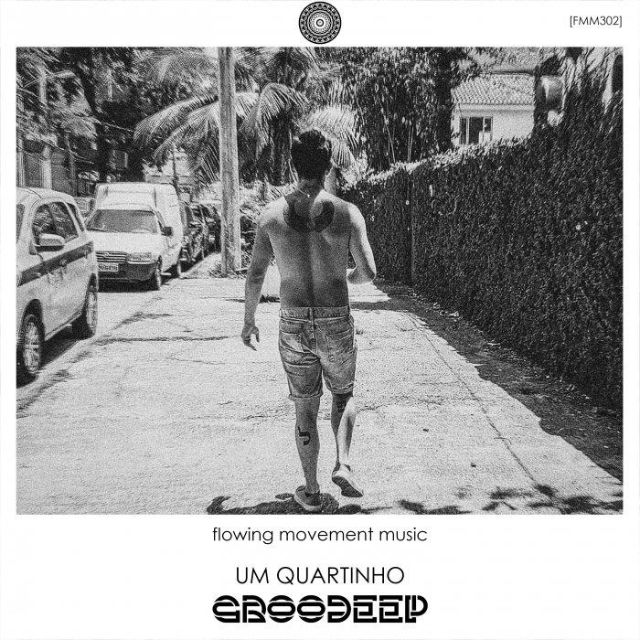 GROODEEP - Um Quartinho