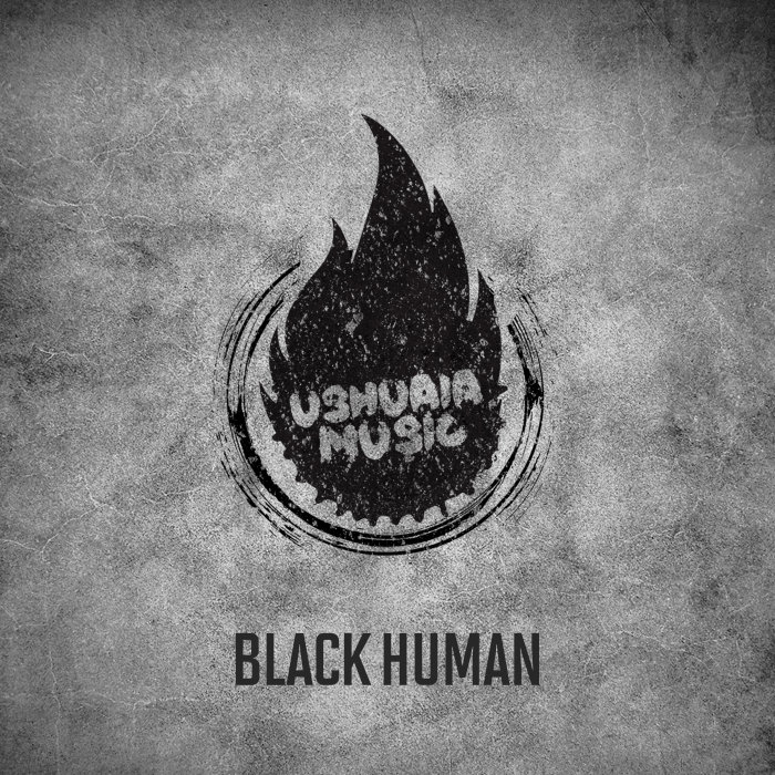 VARIOUS - Black Human