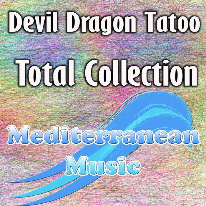 DEVIL DRAGON TATOO - Total Collection