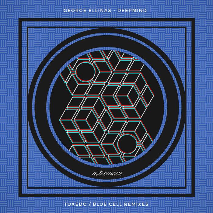 GEORGE ELLINAS - DeepMind
