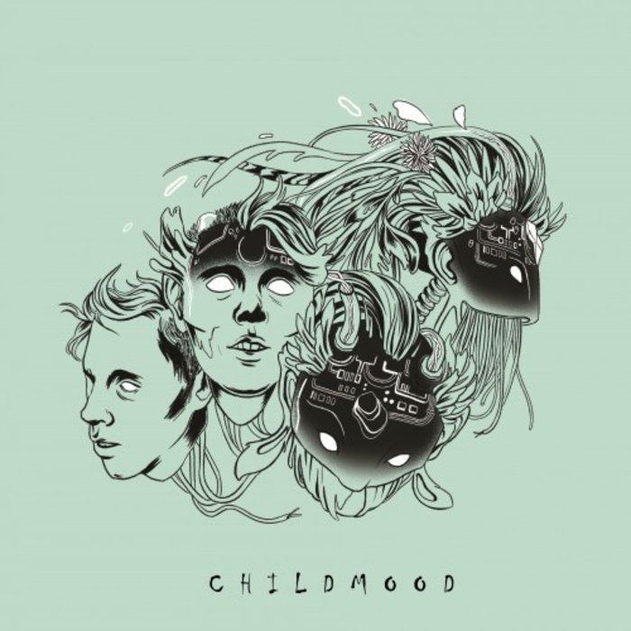 MONSIEUR MOOD - Childmood