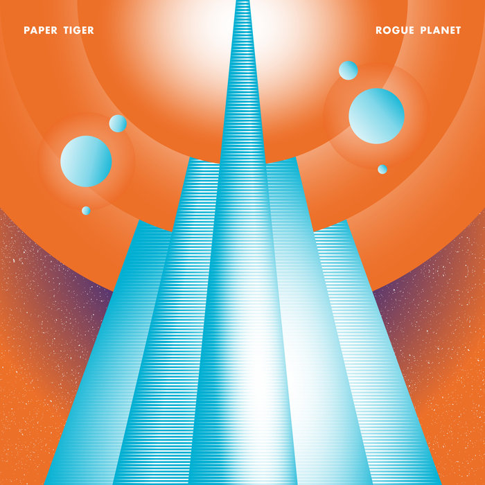 PAPER TIGER - Rogue Planet (Explicit)