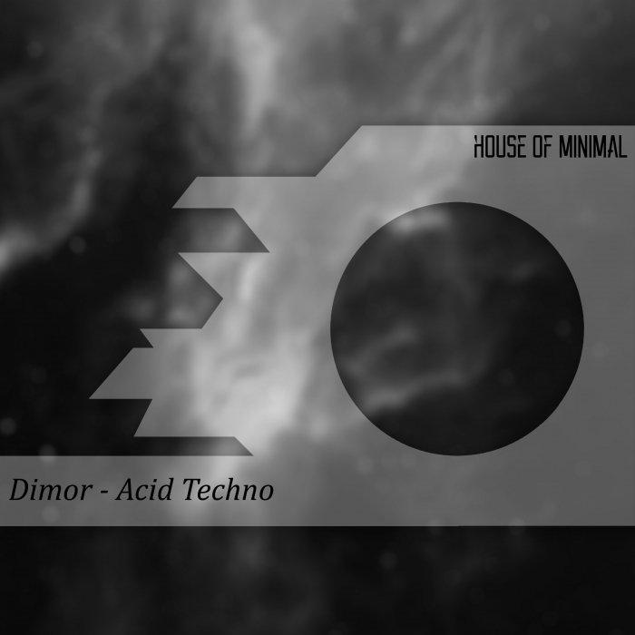 DIMOR - Acid Techno