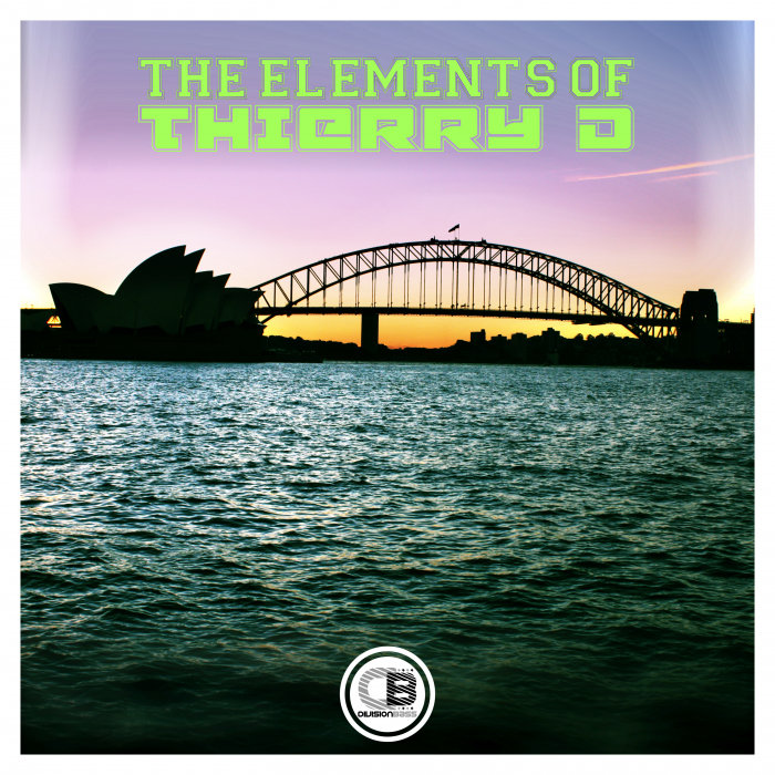 THIERRY D - The Elements Of Thierry D