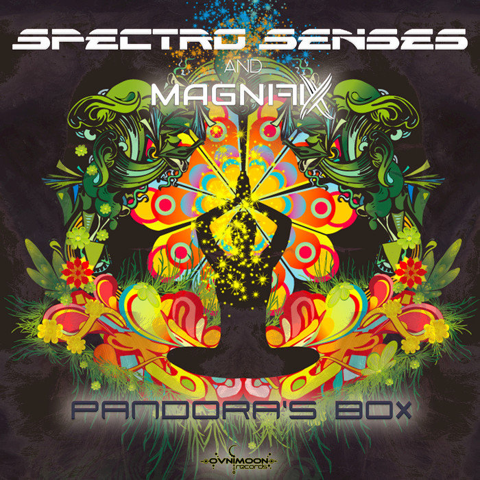 SPECTRO SENSES feat MAGNIFIX - Pandora's Box