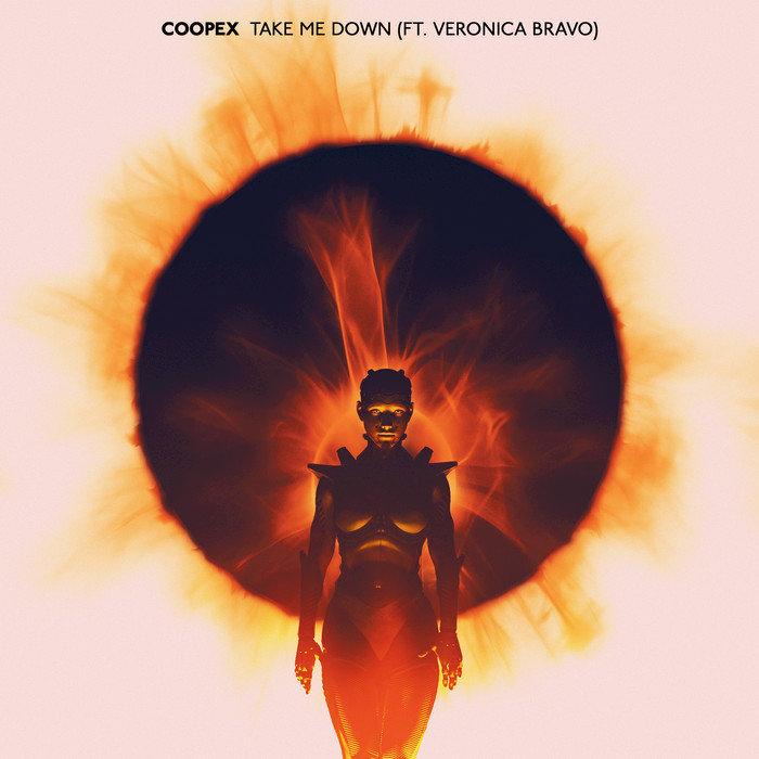 COOPEX/VERONICA BRAVO - Take Me Down