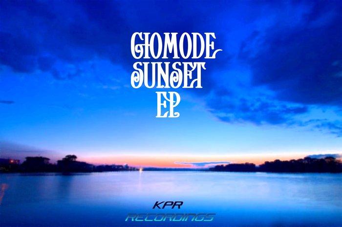 GIOMODE - Sunset EP