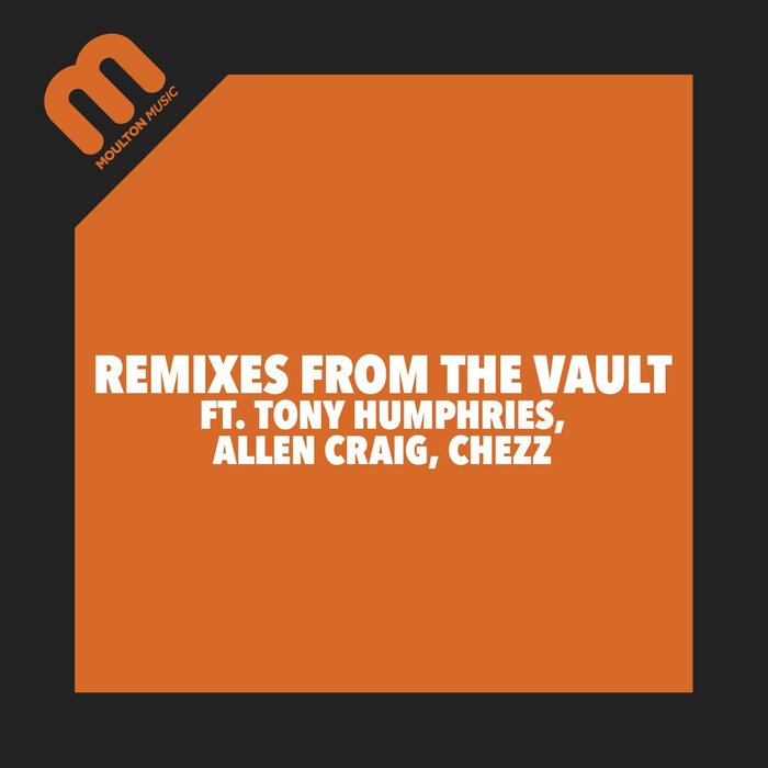 MARK FARINA/HOMERO ESPINOSA/ANGELO FERRERI/NINA LARES - Remixes From The Vault