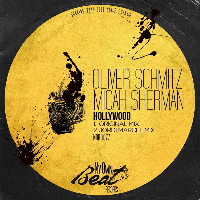 MICAH SHERMAN/OLIVER SCHMITZ - Hollywood