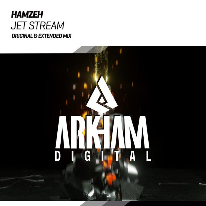 HAMZEH - Jet Stream