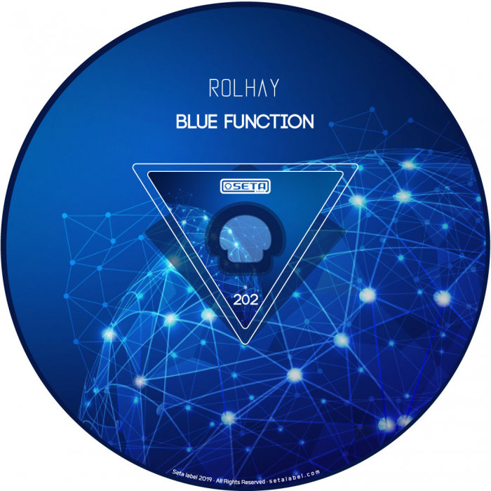 ROLHAY - Blue Function