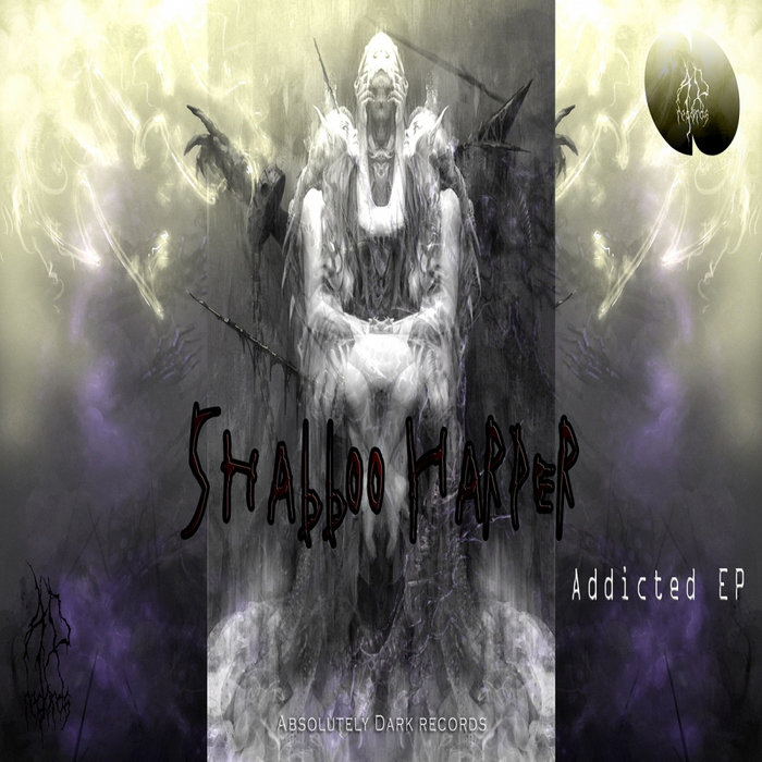 SHABBOO HARPER - Addicted