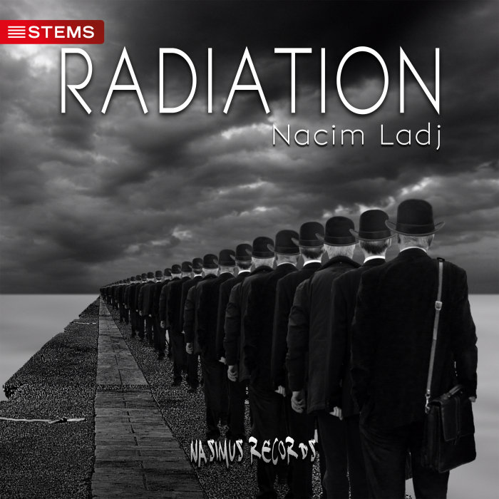 NACIM LADJ - Radiation EP