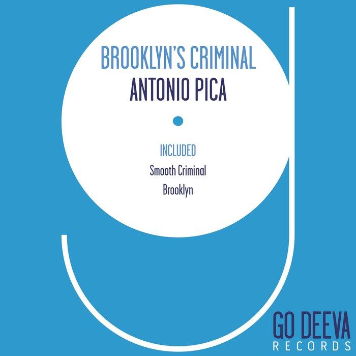 ANTONIO PICA - Brooklyn's Criminal