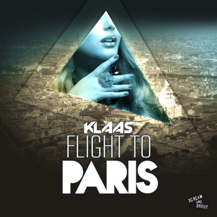 KLAAS - Flight To Paris