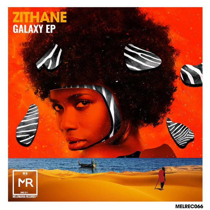 ZITHANE - Galaxy