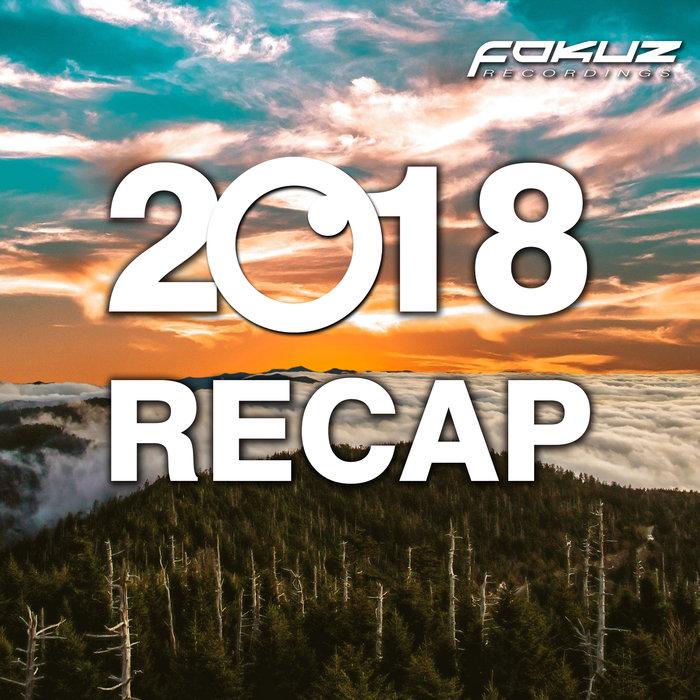 VARIOUS - Fokuz Recap 2018