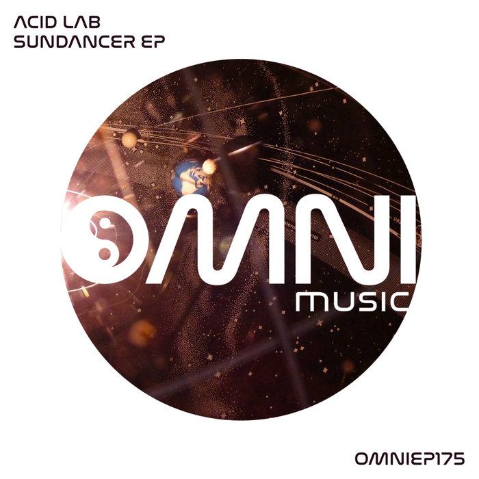 ACID LAB - Sundancer EP