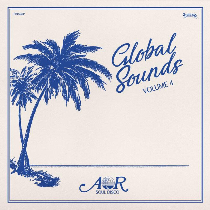 VARIOUS - Aor Global Sounds Vol 4