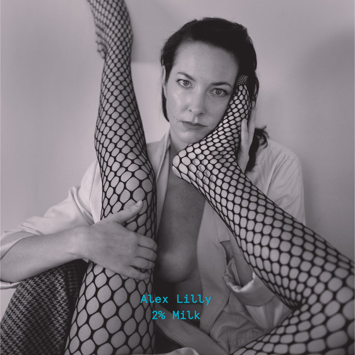 ALEX LILLY - 2% Milk