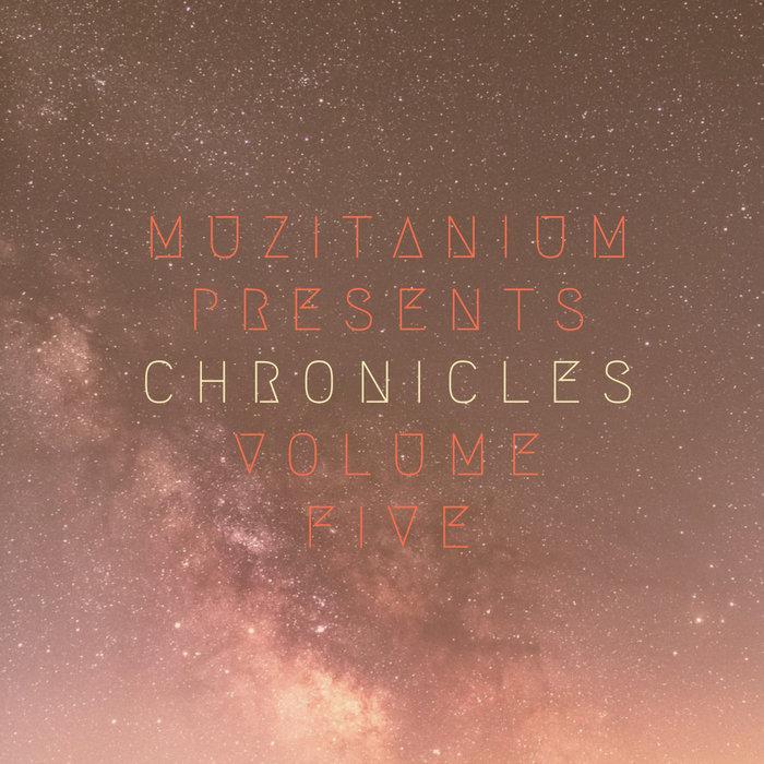 VARIOUS - The Chronicles Vol 5 Pt 1