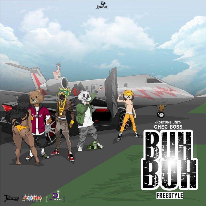 CHEC BOSS - Buh Buh Freestyle