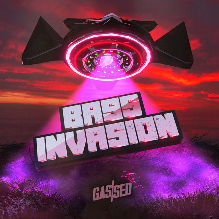 VARIOUS - Bass Invasion