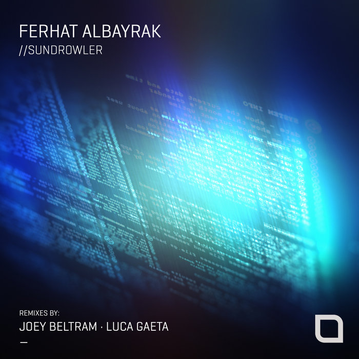FERHAT ALBAYRAK - Sundrowler