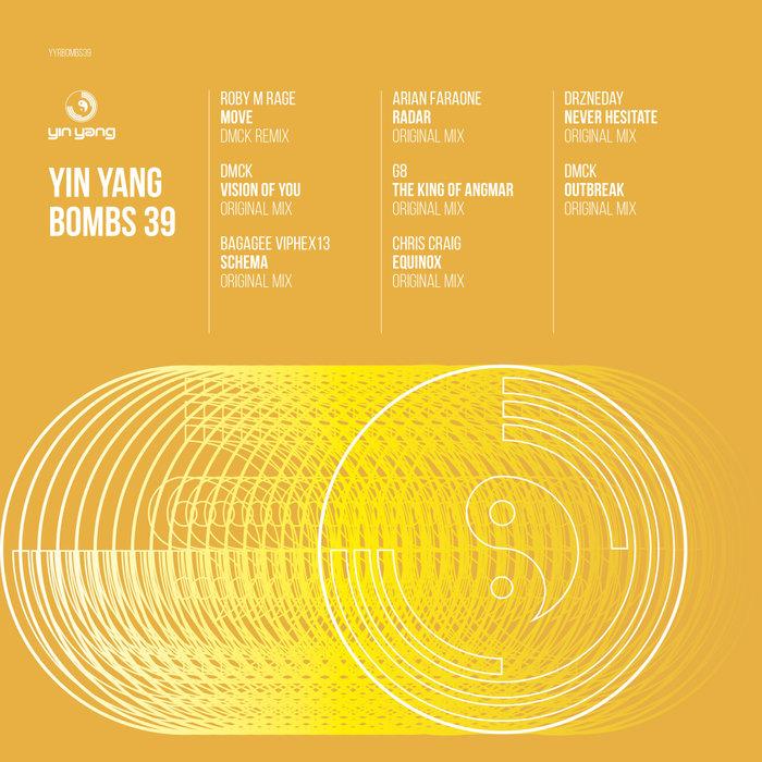 VARIOUS - Yin Yang Bombs: Compilation 39