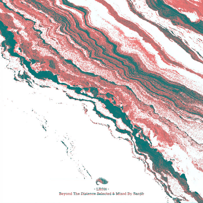 VARIOUS/SANJIB - Beyond The Distance Selected By Sanjib