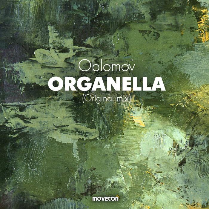 OBLOMOV - Organella